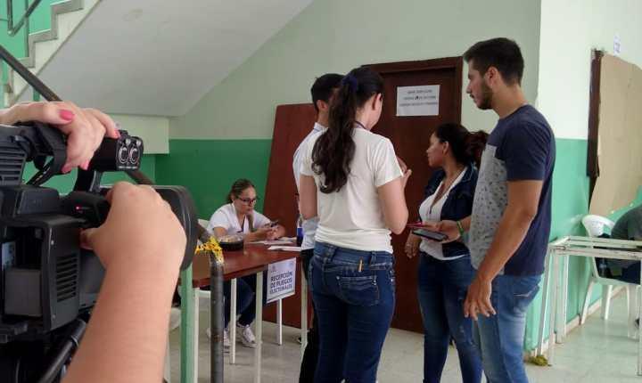 Restricciones de una jornada electoral en Santander y Bucaramanga