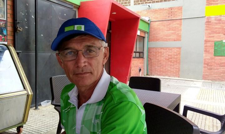 Liga Santandereana de Atletismo tienen poco presupuesto para que sus deportistas