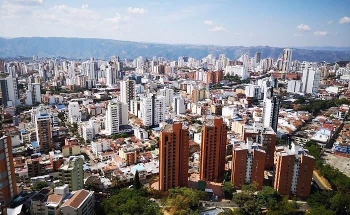 Alarmante estado del aire en Bucaramanga y su Área Metropolitana
