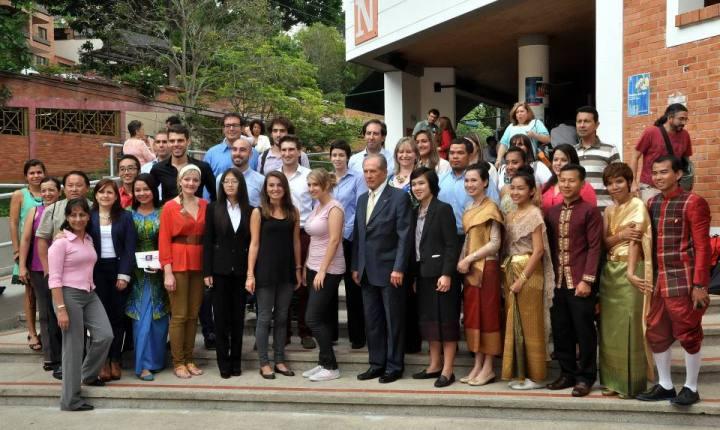 La economía de los estudiantes foráneos en Bucaramanga