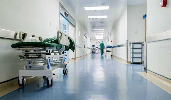 Manejo de personal de salud en jornada electoral