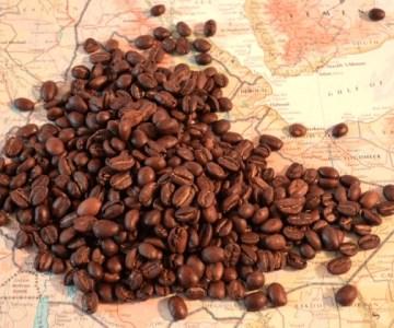 Historia del café en Santander