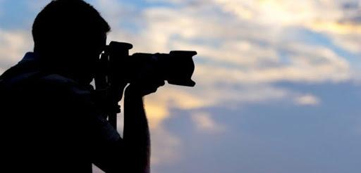 Conferencia del día del Fotógrafo y Camarógrafo