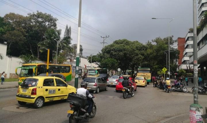 Calidad del aire en el Área Metropolitana de Bucaramanga