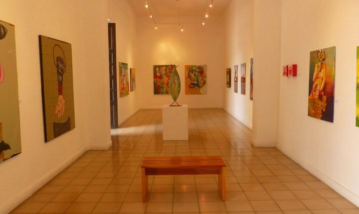 El museo de arte moderno sigue con sus actividades de manera virtual.