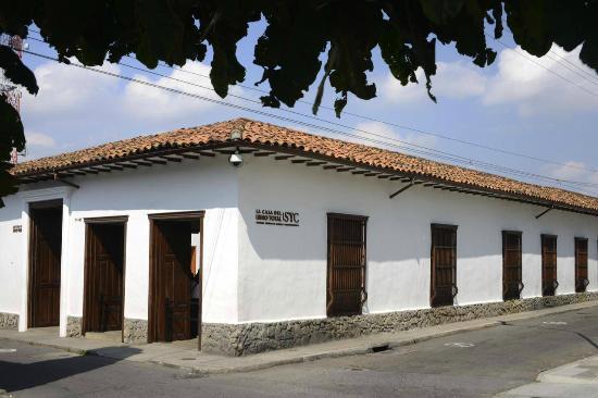 La casa del libro total Bucaramanga