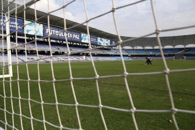 ¿Cómo y de qué manera el covid-19 ha afectado económicamente a quienes viven del fútbol en Santander?