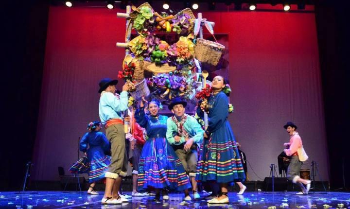Festival de Música andina