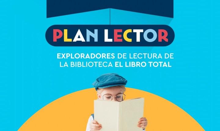 Plan lector digital
