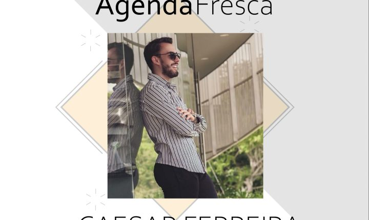 Agenda Fresca – 14 de Septiembre