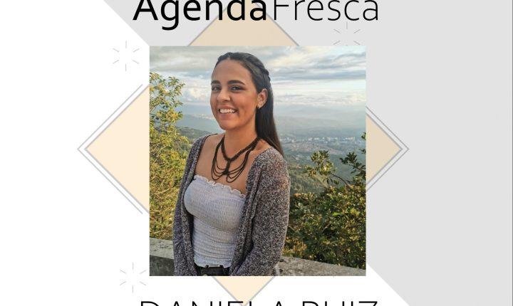 Agenda Fresca – 29 de Septiembre