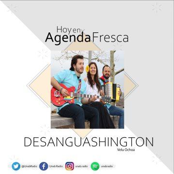 Agenda Fresca – 15 de septiembre