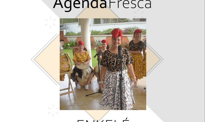 Agenda Fresca – 17 de Septiembre