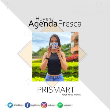 Agenda Fresca – 22 de Septiembre