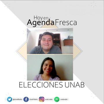 Agenda Fresca – 20 de Octubre