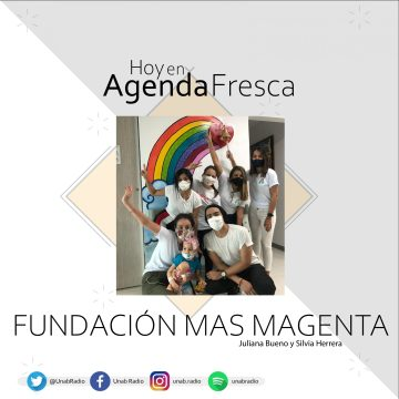 Agenda Fresca – 27 de Octubre