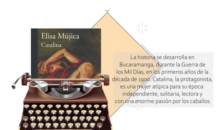 Catalina: la historia de la dura vida de una mujer a inicios del siglo XX