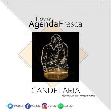 Agenda Fresca – 30 de Noviembre