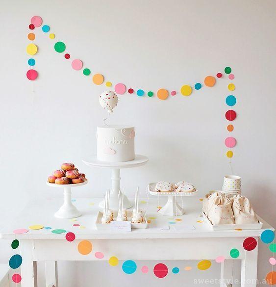 ideas para un cumpleaños en cuarentena