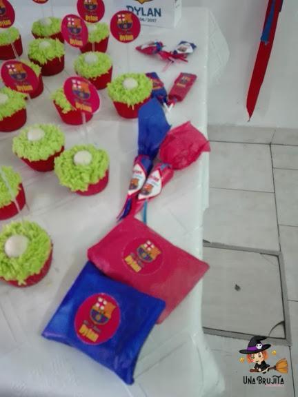 golosinas barcelona
