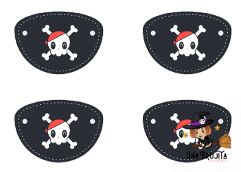 perche pirata
