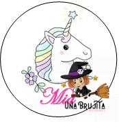 golosinas personalizadas unicornio