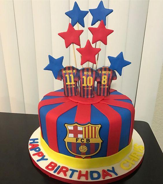 torta barcelona