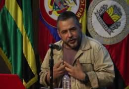 """Encuentro con autor """"El libro de las revelaciones"""" Mario Mendoza"""