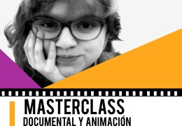 Masterclass Documental y Animación