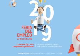 Feria del Empleo UNAB 2019