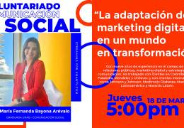La Adaptación del Marketing Digital en un Mundo en Transformación