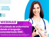 El cuidado de enfermería desde el lenguaje estandarizado NNN