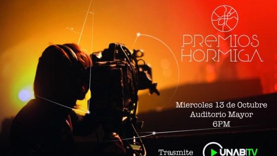 XXXIII Entrega de los Premios Hormiga