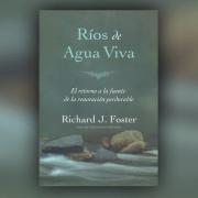 libro rios de agua viva