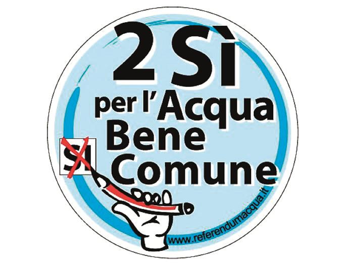A Pisa l'acqua è pubblica: il TAR dà ragione ai cittadini contro Acque s.p.a. e Amministrazione Filippeschi