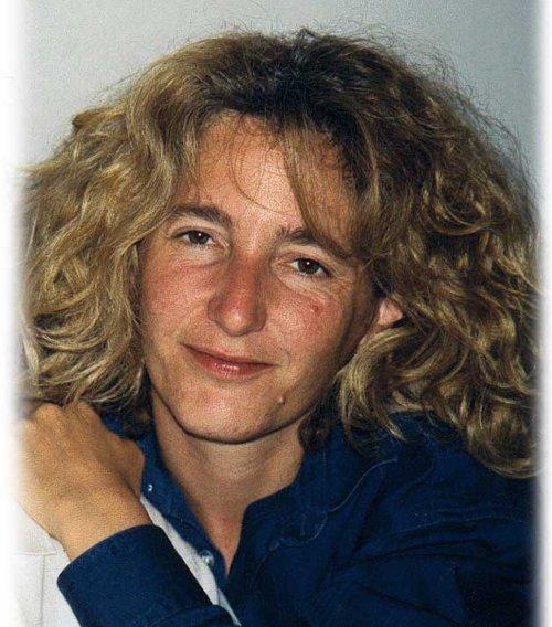 Silvia Giamberini