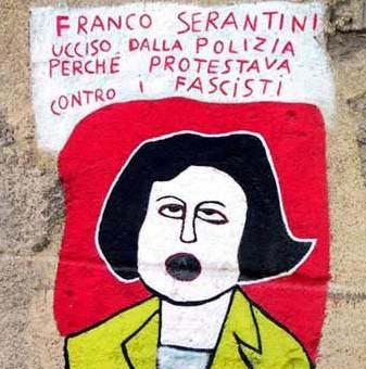 Mozione a sostegno della biblioteca Serantini presentata in consiglio regionale toscano