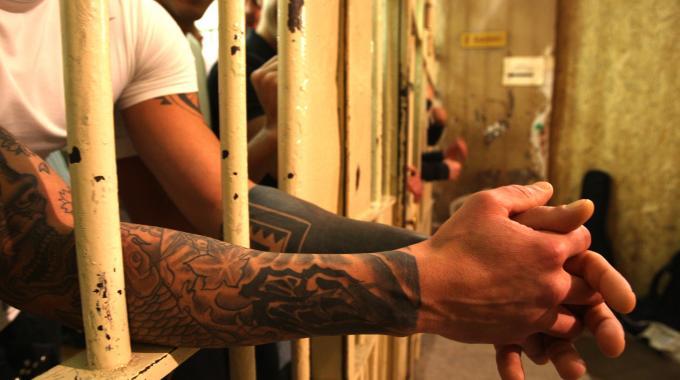 Carcere: servono azioni urgenti per la tutela di chi è detenuto