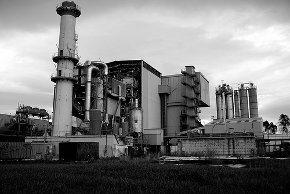 Interpellanza sullo stato dell'inceneritore di Ospedaletto