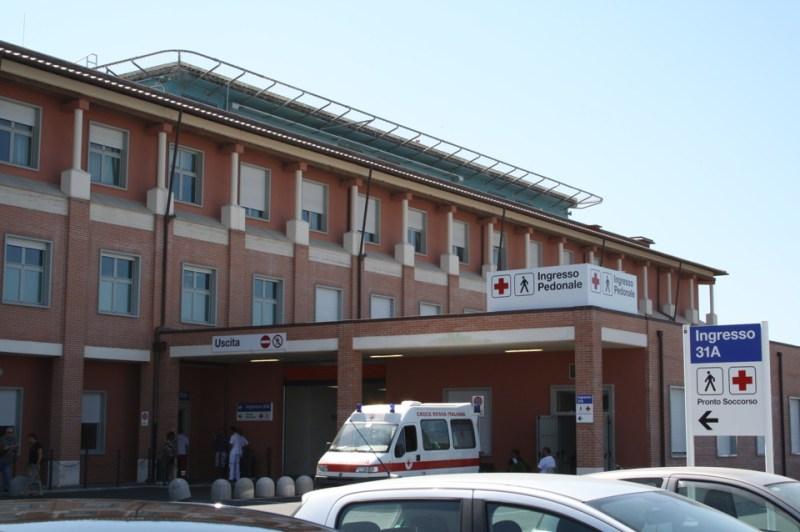 Cisanello: il nuovo ospedale fa acqua ancora una volta