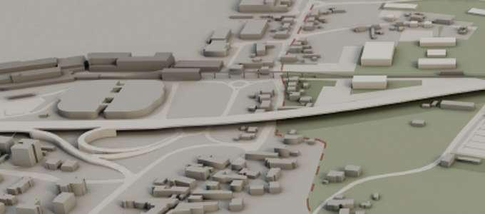Prima il people mover, ora la cittadella aeroportuale: nove domande all'amministrazione comunale