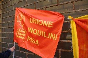 Il Comune sfratta l'Unione Inquilini