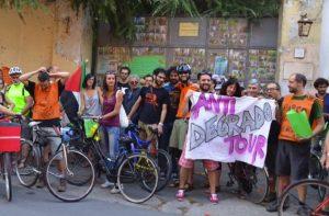 anti degrado tour bici municipio-2