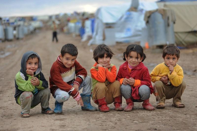 Dalla parte della società civile democratica irachena e della regione per una politica che fermi la guerra