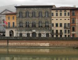 Riutilizziamo Pisa: una mappa – Seconda parte dell'intervento del Municipio dei Beni comuni