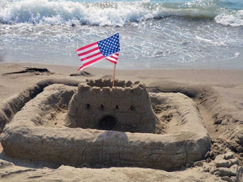Difendiamo i beni comuni: la Ex-American Beach rimanga spiaggia libera