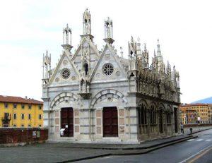Chiesa della Spina Pisa