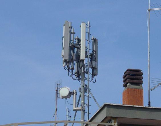"""Interpellanza: Nuove autorizzazioni per antenne cellulari senza """"Programma comunale"""""""