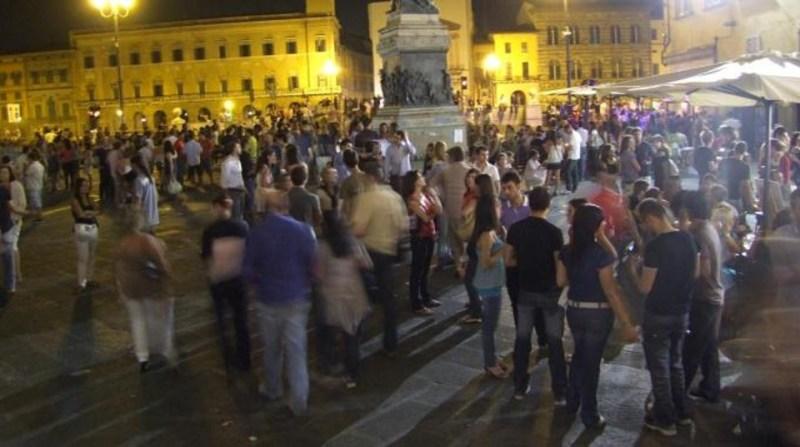 """Ordine del giorno: Politiche attive per la """"sicurezza"""" nel centro storico"""