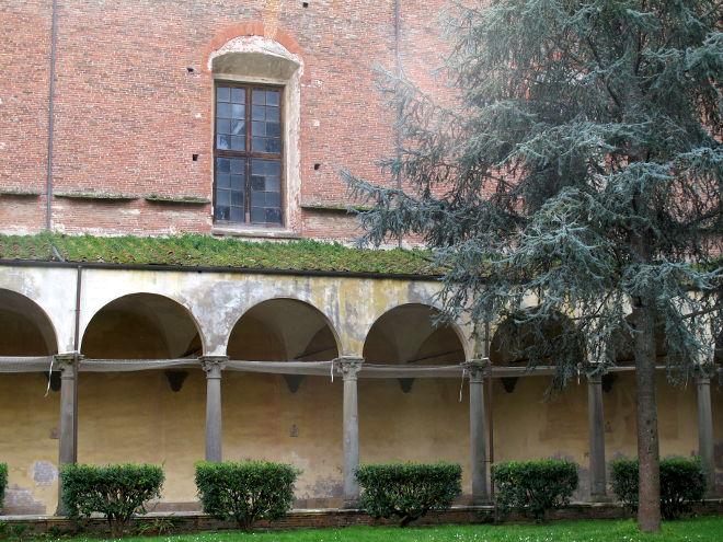 Il restauro della chiesa (e del convento) di San Francesco non può attendere oltre